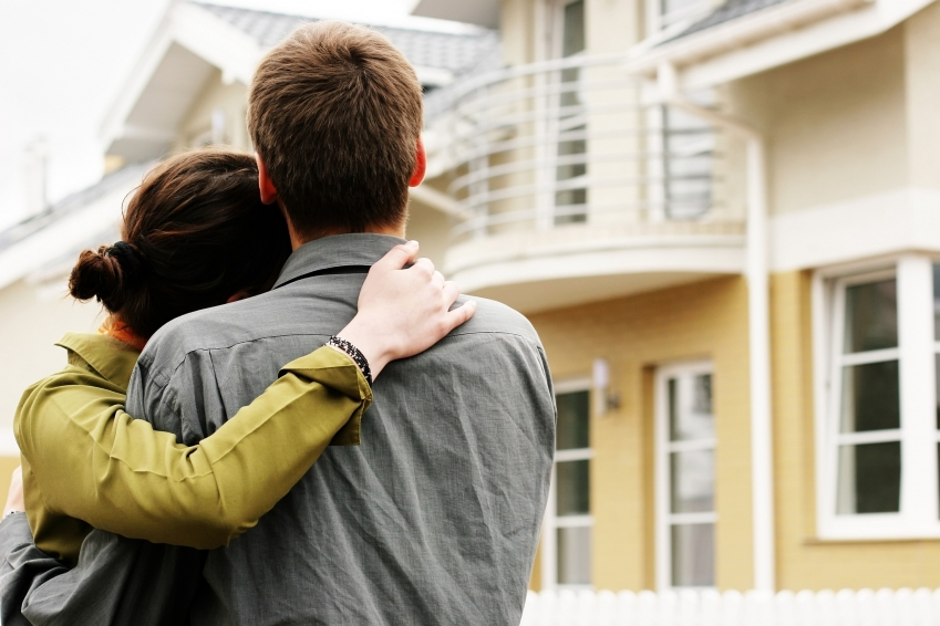 6 big tips for first home buyers