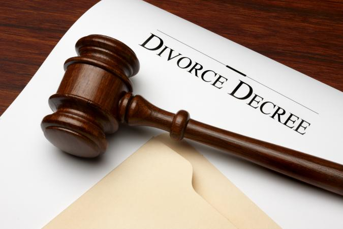 The Divorce Process: What's involved in getting a divorce