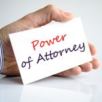 Let the right person speak on your behalf. Assign a Power Of Attorney with McClure Law Today