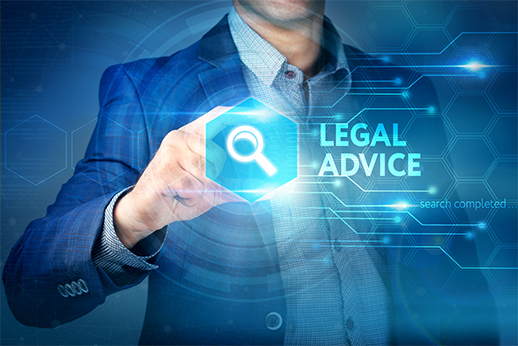 Tailored Legal Advice For Any Situation