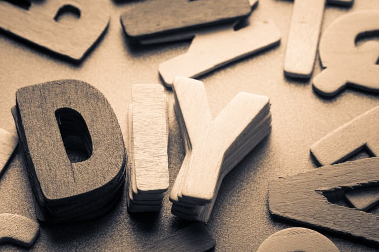Why you shouldn't use a DIY conveyancing kit